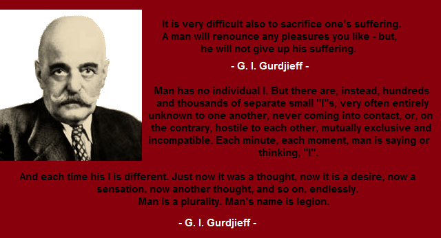 Gurdjieff Quotes-2